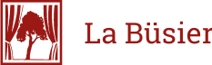 Logo Associazione di Promozione Sociale La Büsier